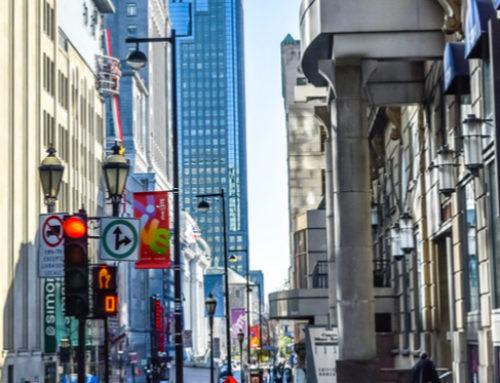 Accompagner les investisseurs qui croient en Montréal – Un pas dans la bonne direction selon Jean-Marc Fournier