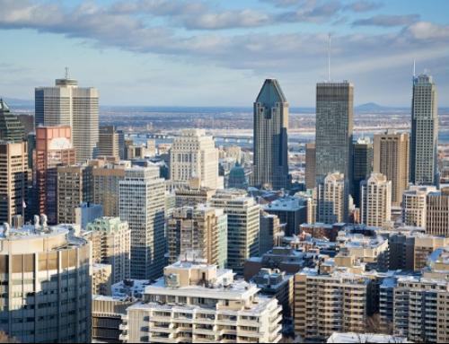 Le taux d'inoccupation des locaux industriels du Grand Montréal a atteint un creux historique