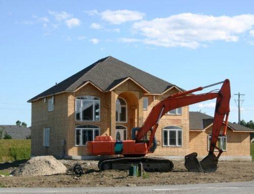Construction résidentielle : en route vers la meilleure année au Québec depuis plus de 30 ans