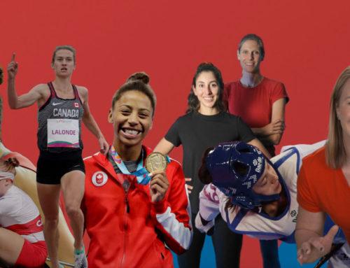 Cadillac Fairview, domicile officiel d'Équipe Canada, répand l'esprit des Jeux olympiques de Tokyo 2020 en proposant des expériences rassembleuses empreintes d'espoir et d'optimisme
