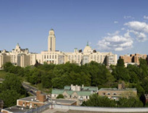 Rapport : l'OCPM rend public son rapport de la consultation sur le campus de la montagne de l'Université de Montréal