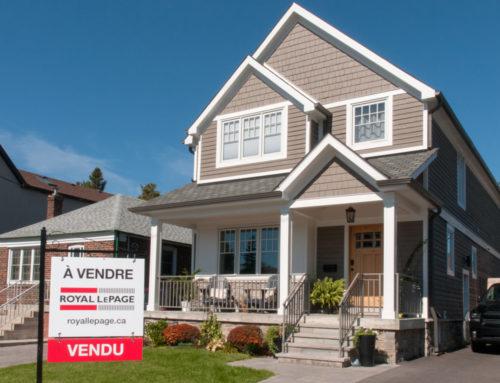 Étude Royal LePage : 3,2 millions de baby-boomers au Canada considèrent acheter une maison au cours des cinq prochaines années