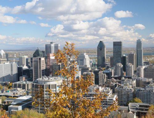 Le taux d'inoccupation des locaux industriels connait un creux historique dans le Grand Montréal