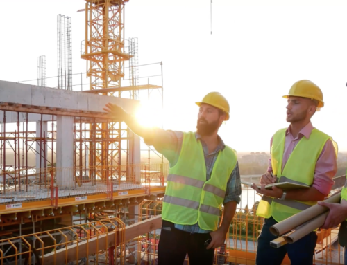 Les leaders de l'industrie du bâtiment s'adressent aux gouvernements du monde entier