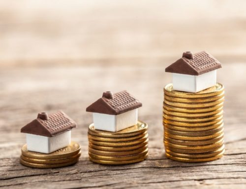 Croissance de la dette hypothécaire la plus forte en dix ans